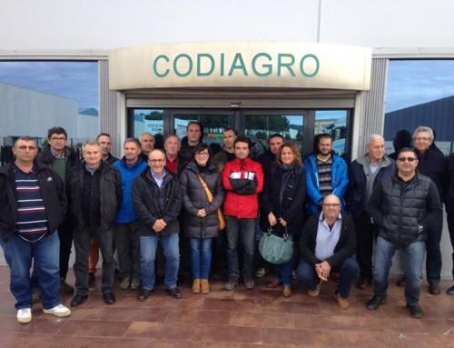 Jornada a Codiagro